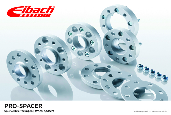 EIBACH Pro-Spacer Distanceri