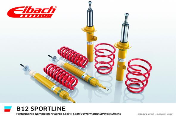 EIBACH B12 Sportline