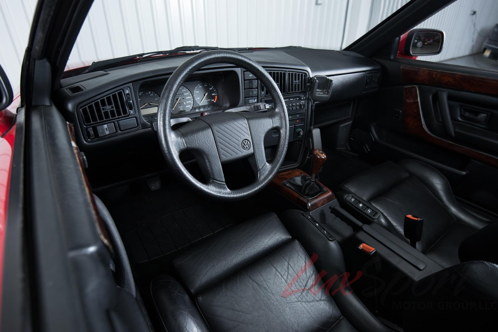 VW Corrado Magnum Sport Kombi