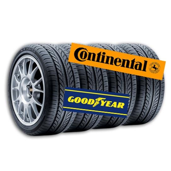 ADAC pobjednicima proglasio Continental i Goodyear