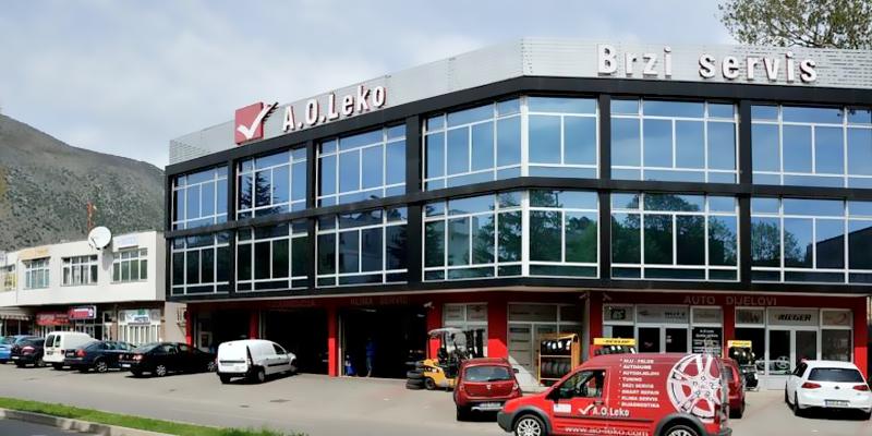 A.O. Leko Mostar