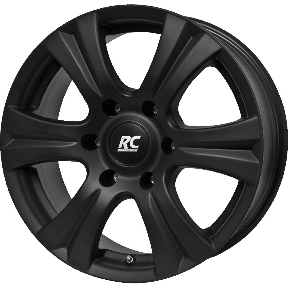 RC14 6 rupa